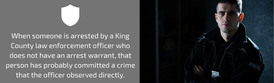 King County Warrants | What To Do When You Have An Arrest