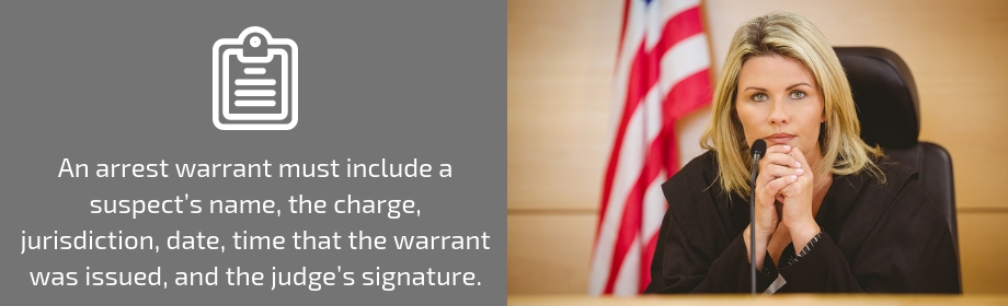 Can A Warrant Be Thrown Out? (Facts About Search & Arrest