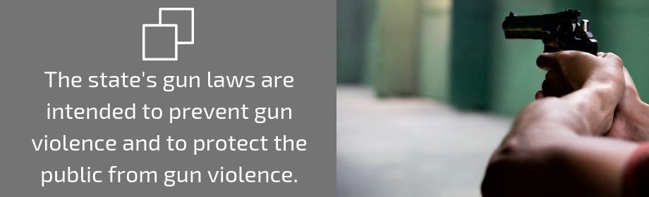 gun laws preventing violence